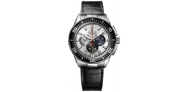 High Quality Zenith El Primero Stratos Flyback Replica Watches UK Sale Online
