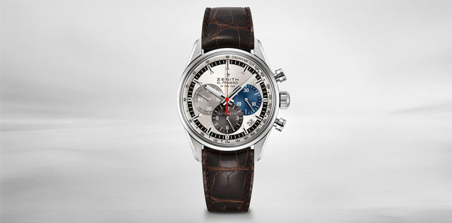 Zenith El Primero Replica Watches UK Sale Online