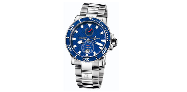 Swiss Made Best Ulysse Nardin Replica Watches